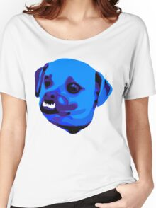 Dog Teeth Women's Relaxed Fit T-Shirt