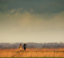 Man and the Biosphere by THHoang