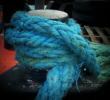 Knot, not by Nella Khanis