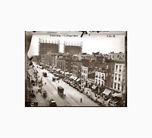 Little Italy NYC Photograph (1908) Unisex T-Shirt