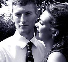 Wedding Portrait by dgscotland