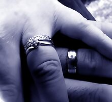 Wedding Hands by dgscotland
