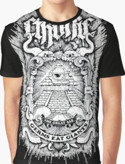 Cthonic: The Great Ale Graphic T-Shirt