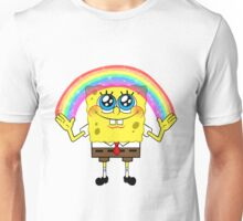 SpongeBobs Imagination Unisex T-Shirt