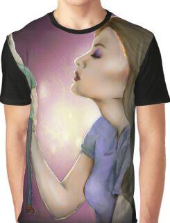 Brangelina Graphic T-Shirt