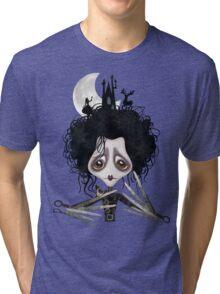 Edward, Sweet Edward Tri-blend T-Shirt