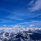 Alpen View by paul levy