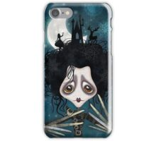 Edward, Sweet Edward iPhone Case/Skin