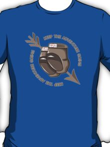 Keep the Adventure Going (Skyrim) T-Shirt