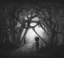 Through the Dream  by fizzyjinks