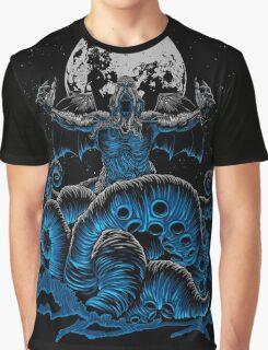 Nyarlathotep Graphic T-Shirt