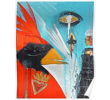 anthonys cardinal 3 Poster