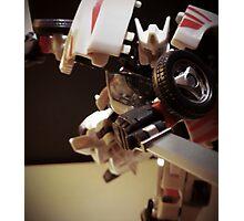 Transformers Drift Photographic Print