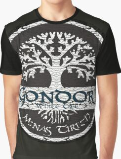 Knight Of Gondor Graphic T-Shirt