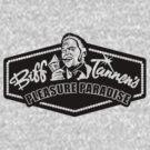 Biff Tannen's Pleasure Paradise by dangerbird