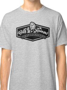 Biff Tannen's Pleasure Paradise Classic T-Shirt