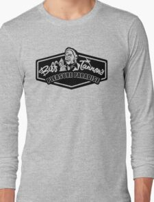Biff Tannen's Pleasure Paradise Long Sleeve T-Shirt