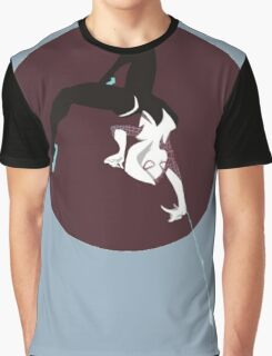 spider gwen Graphic T-Shirt