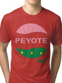 PEYOTE max Tri-blend T-Shirt