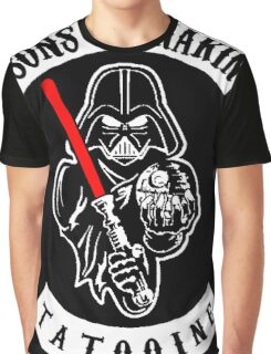 Sons Of Anakin Graphic T-Shirt