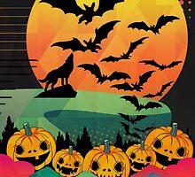 Halloween by motiashkar