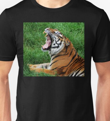 The Mighty Roar Unisex T-Shirt