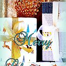 Merry Christmas Parcels by ©The Creative  Minds