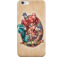 Siren iPhone Case/Skin