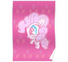 Weeny My Little Pony- Pinkie Pie Poster