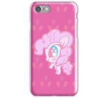Weeny My Little Pony- Pinkie Pie iPhone Case/Skin