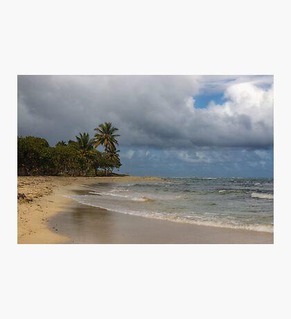 Ocean View - Dominican Republic Photographic Print