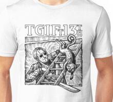 TGIFt13th Unisex T-Shirt