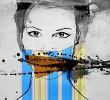 gag by Loui  Jover