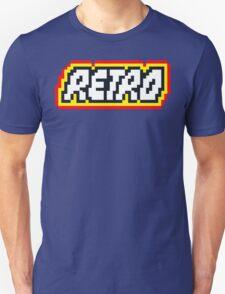 Retro | 8 Bit 80s Geek T-Shirt