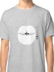 Fat Penguin Ninja Classic T-Shirt