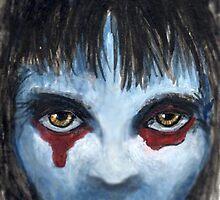 Vampire Child by dvampyrelestat
