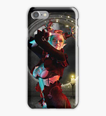 Mystical moon ~ iphonecase iPhone Case/Skin