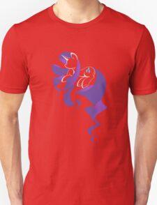 Rare Draping T-Shirt