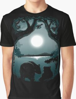 Found you Graphic T-Shirt