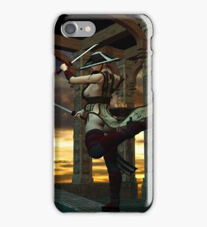 Kaitana ~ iphone case iPhone Case/Skin