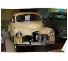 48-215 - FX Holden Poster