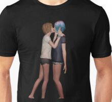 Life Is Strange - Max and Chloe 2 Unisex T-Shirt