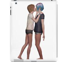 Life Is Strange - Max and Chloe 2 iPad Case/Skin