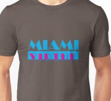 Miami Virtue Unisex T-Shirt