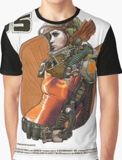 KOSMONAUT 05 Graphic T-Shirt