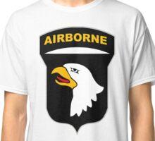 101st Airborne Insignia Classic T-Shirt