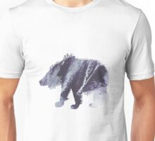 sloth bear Unisex T-Shirt