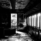 Abandoned Train by MJD Photography  Portraits and Abandoned Ruins