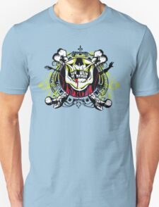 Zombie shield 1 T-Shirt