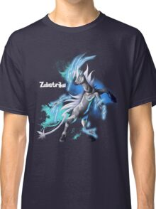 Zebstrika Rearing Shirt Classic T-Shirt